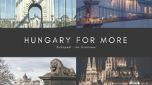 Hungary for More