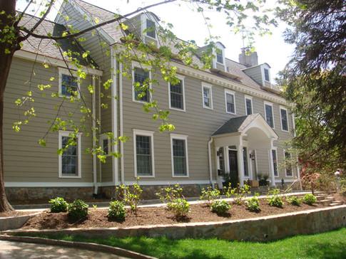 PRIVATE HOUSE  | Mamaroneck, New York