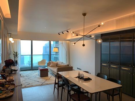 AZURA  |  Mid-Levels, Hong Kong