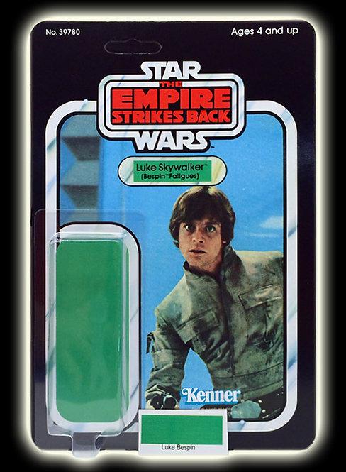 Resto Kit - Luke Skywalker - Bespin Fatigues (looking)