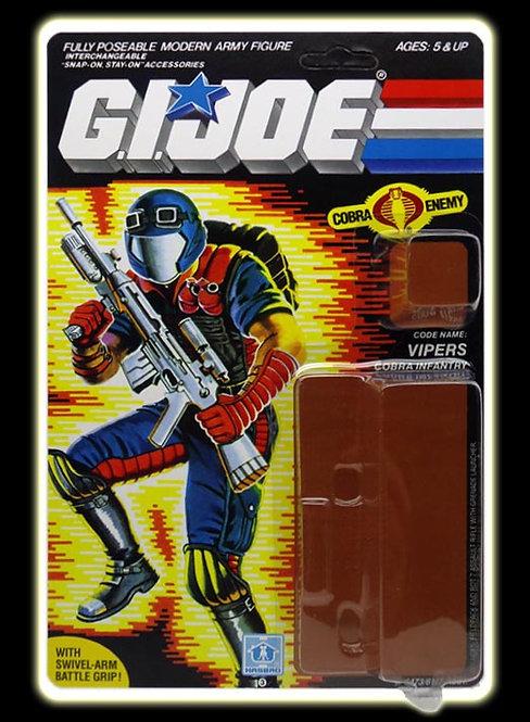 Resto Kit - G.I. Joe - Vipers
