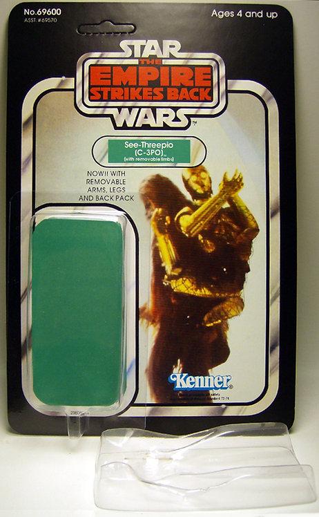 Resto Kit - C-3PO - Removable Limbs