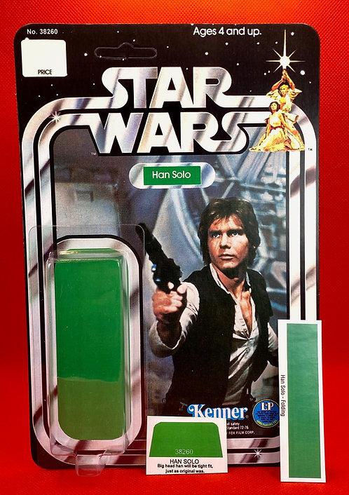 Resto Kit - Han Solo