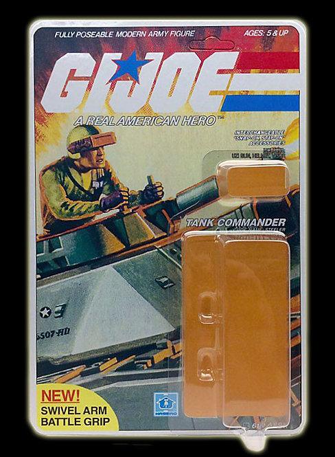 Resto Kit - G.I. Joe - Steeler - Swivel Arm
