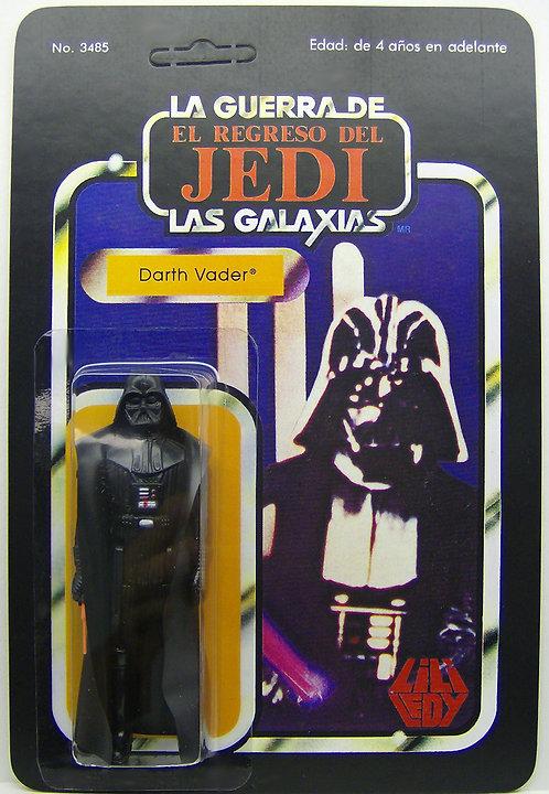Darth Vader - Lili Ledy