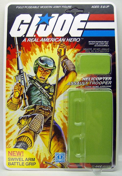 Resto Kit - G.I. Joe - Airborne