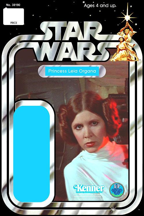 Princess Leia Organa 12a Custom