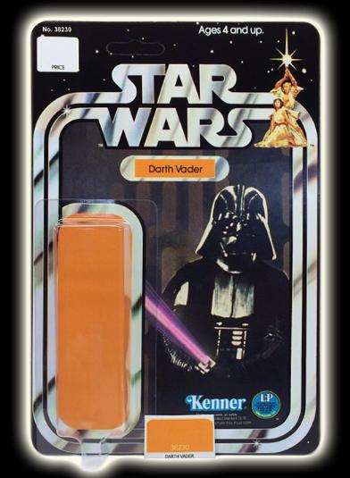 Resto Kit - Darth Vader