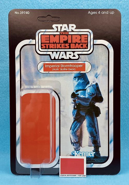 Resto Kit - Imperial Snowtrooper - Hoth Battle Gear