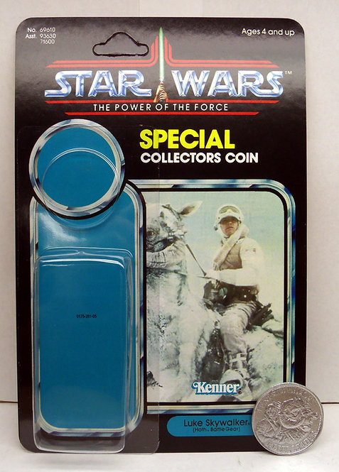Resto Kit - Luke Hoth - POTF