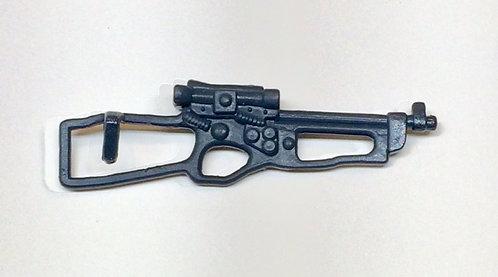 Chewie Bowcaster Black Replica