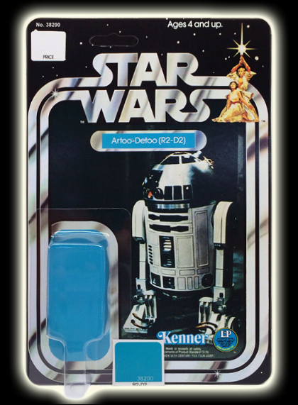Resto Kit - Artoo-Detoo (R2-D2)