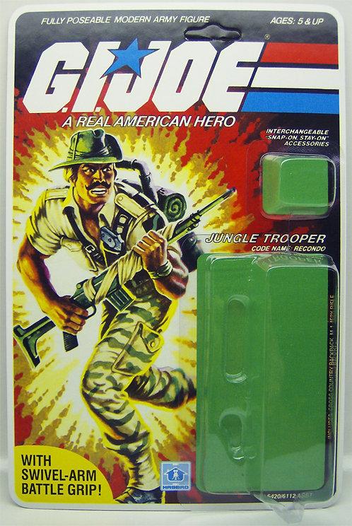 Resto Kit - G.I. Joe - Recondo