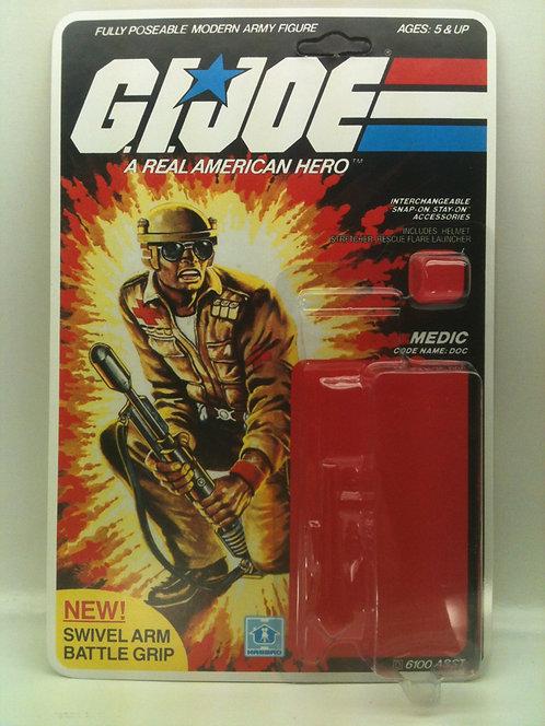 Resto Kit - G.I. Joe - Doc