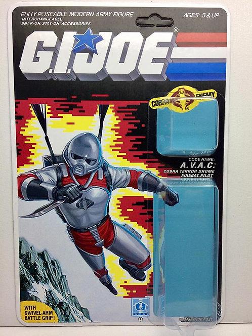 Resto Kit - G.I. Joe - A.V.A.C.