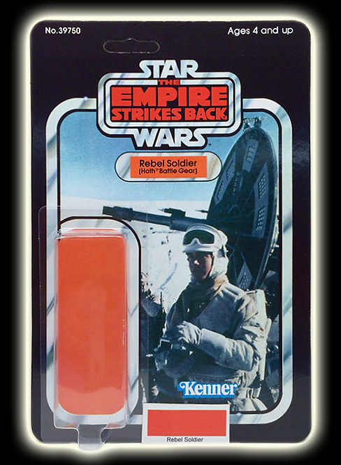 Resto Kit - Rebel Soldier - Hoth Battle Gear
