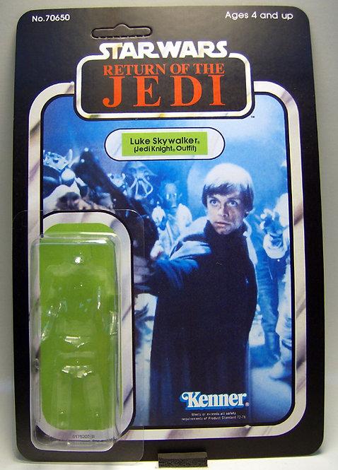 Resto Kit - Luke Skywalker - Jedi Knight Outfit