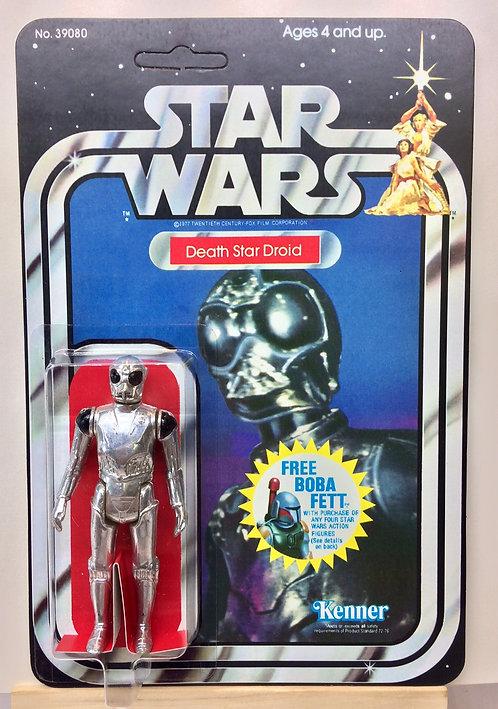 Death Star Droid - 20C Back