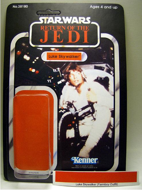 Resto Kit - Luke Skywalker - Gunner - Alt ROTJ