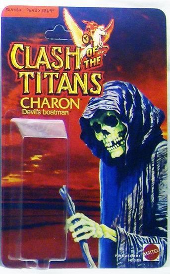 Charon - Action Figure Resto Kit