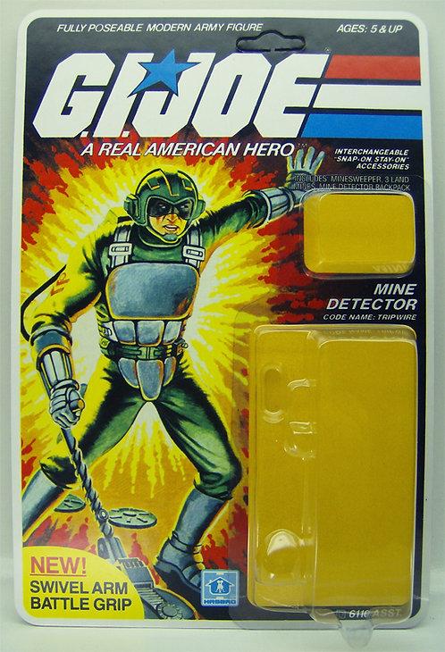 Resto Kit - G.I. Joe - Tripwire