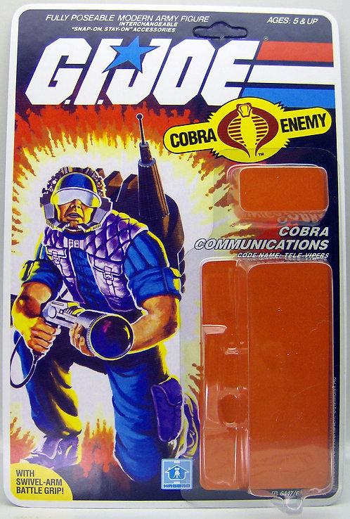 Resto Kit - G.I. Joe - Tele-Vipers