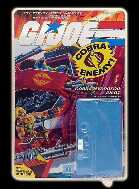 Resto Kit - G.I. Joe - Lampreys