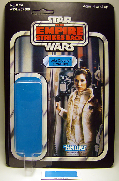 Resto Kit - Leia - Hoth Outfit