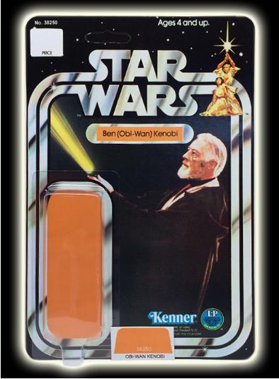 Resto Kit - Ben (Obi-Wan) Kenobi
