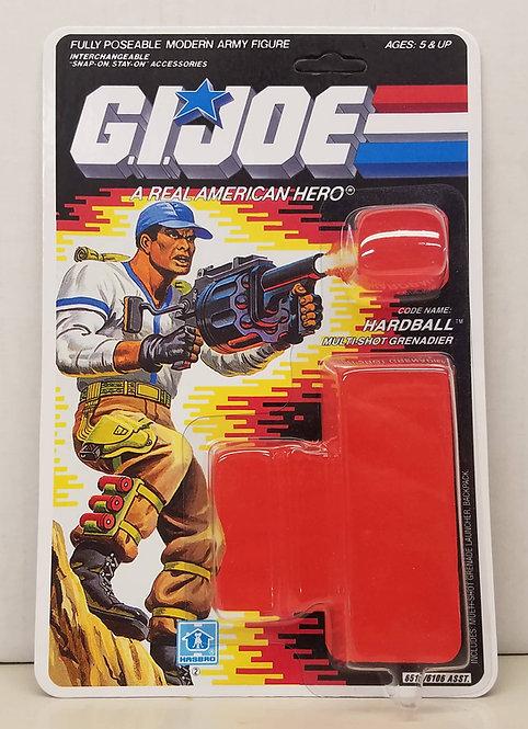 Resto Kit - G.I. Joe - Hardball