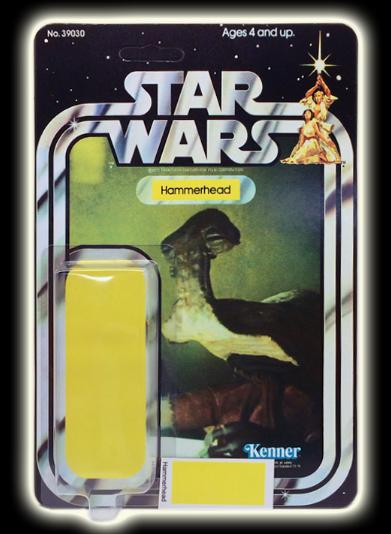 Resto Kit - Hammerhead