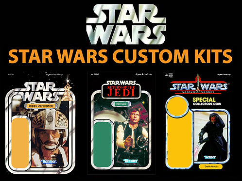 See Our Selection of Custom SW Kits!