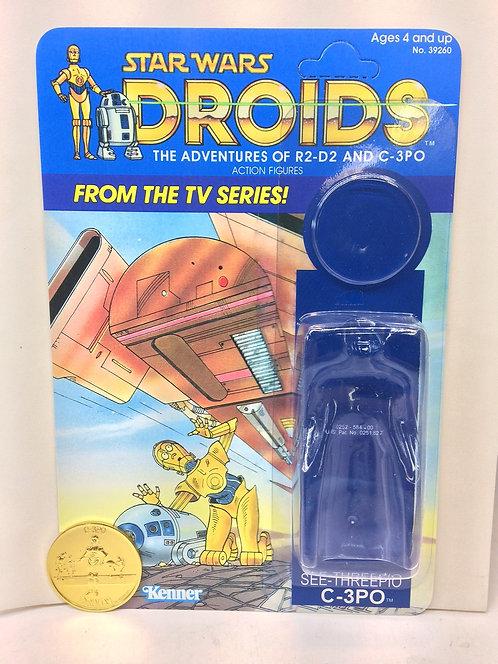 Resto Kit - C-3PO - Droids