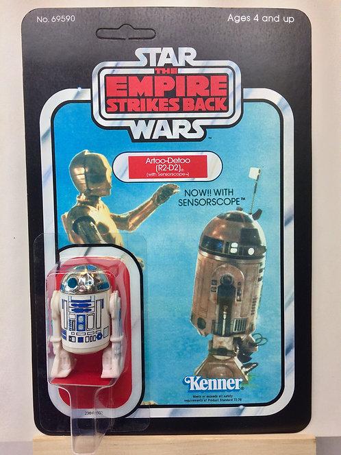 R2-D2 Sensorscope - 48A Back
