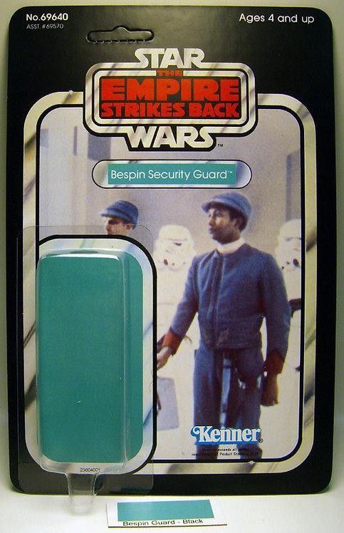 Resto Kit - Bespin Security Guard (Black)