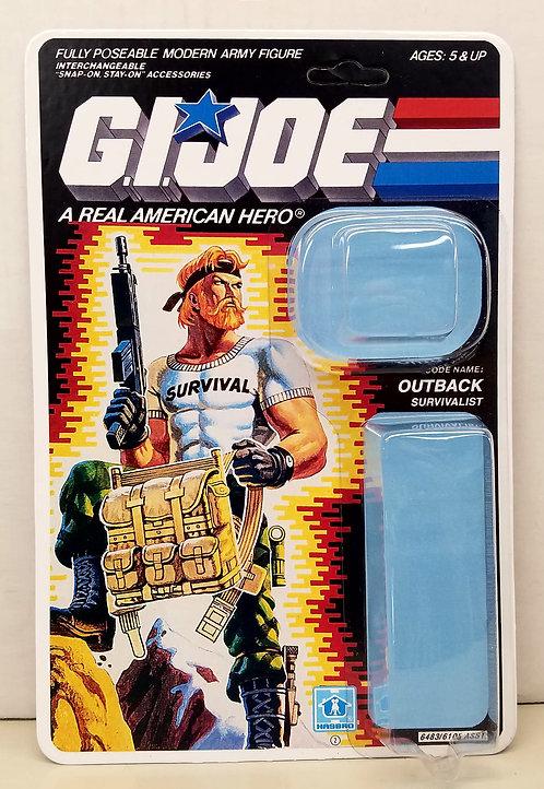 Resto Kit - G.I. Joe - Outback