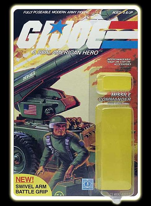 Resto Kit - G.I. Joe - Hawk (MMS) - Swivel Arm