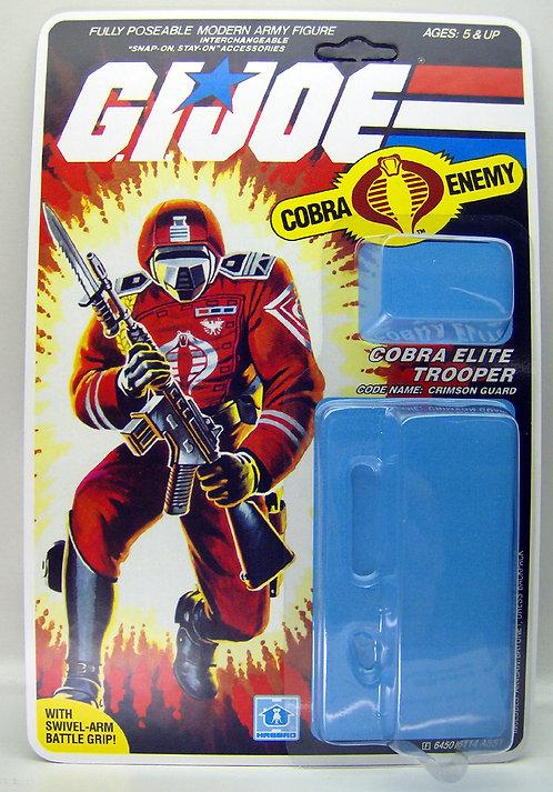 Resto Kit - G.I. Joe - Crimson Guard