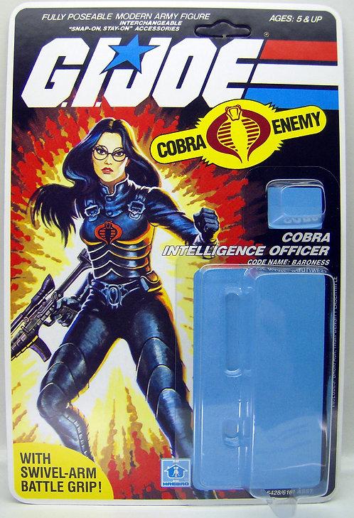 Resto Kit - G.I. Joe - Baroness