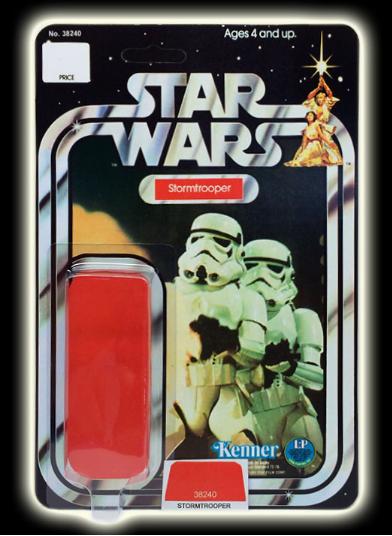 Resto Kit - Stormtrooper