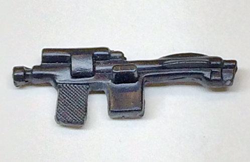 Imperial Blaster Black Replica