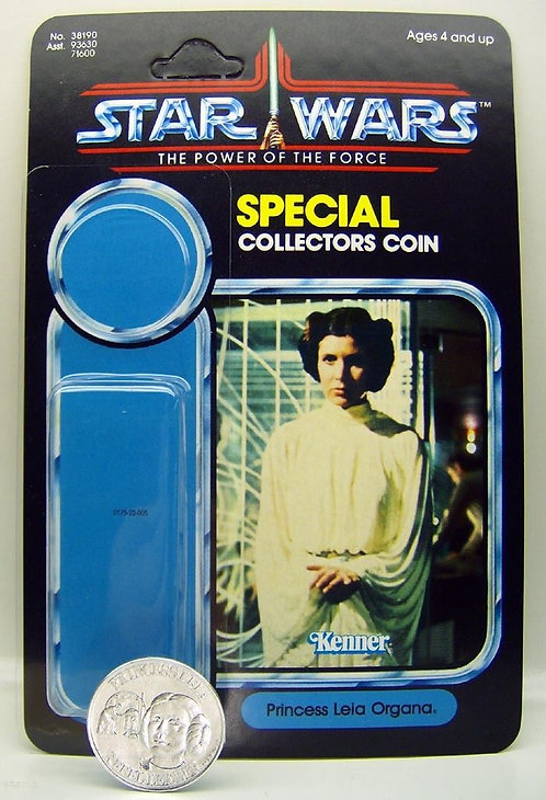 Resto Kit - Princess Leia - POTF