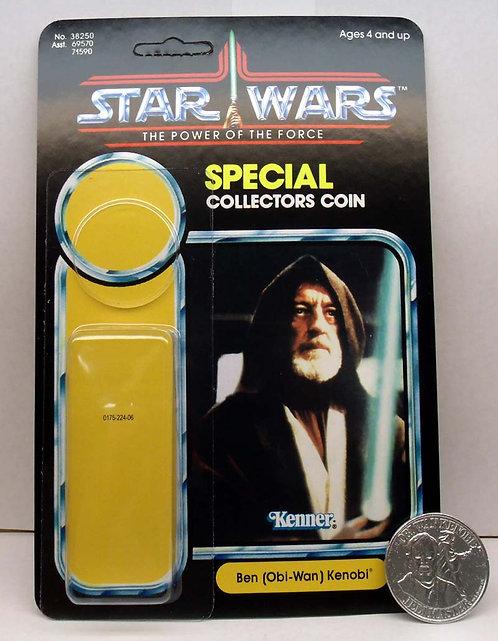 Resto Kit - Obi-Wan Kenobi - POTF