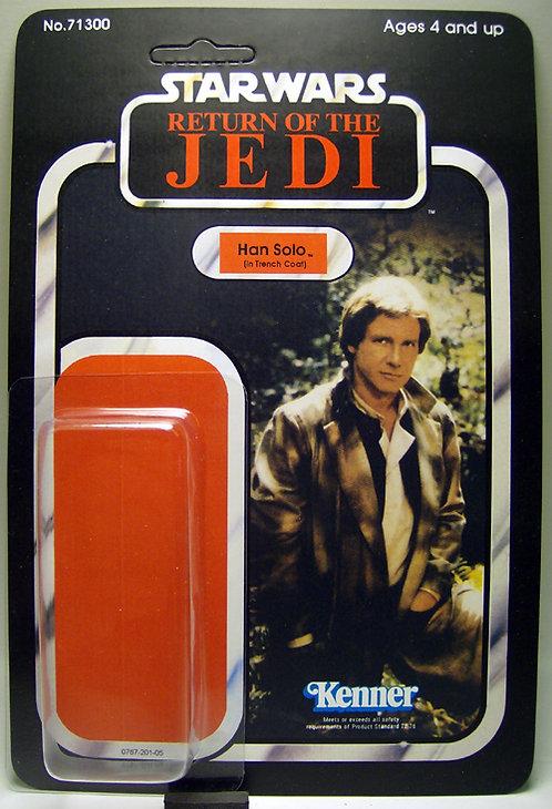 Resto Kit - Han Solo - In Trench Coat