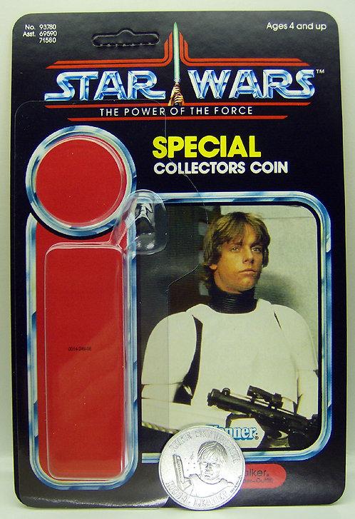 Resto Kit - Luke Skywalker - Imperial Stormtrooper Outfit