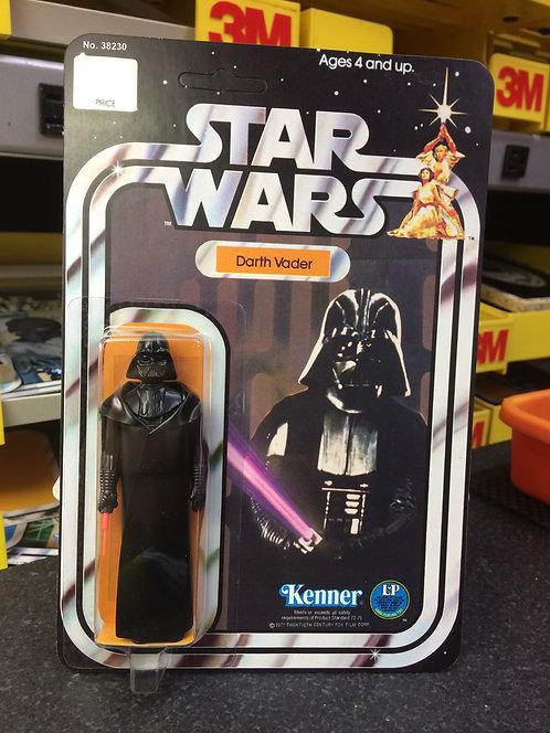 Darth Vader 12a Back