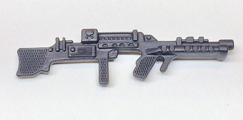 Zuckuss Rifle Black Replica