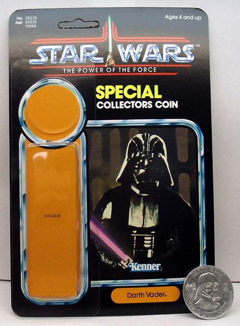 Resto Kit - Darth Vader - POTF