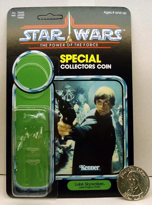 Resto Kit - Luke Jedi - POTF