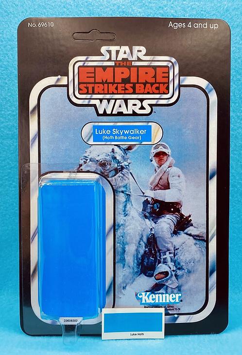 Resto Kit - Luke Skywalker - Hoth Battle Gear